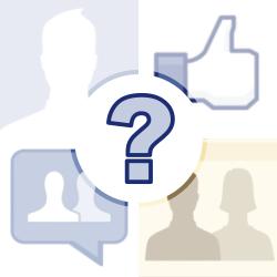 Tipos paginas grupos facebook