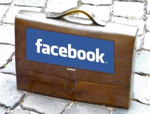 Cuentas Comerciales Facebook