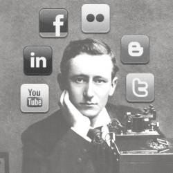 Marconi y los Social Media