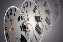 Reloj Community Manager