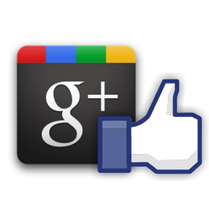 GooglePlus Google+ empresas